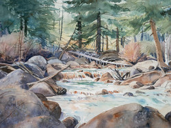 Colorado Stream II