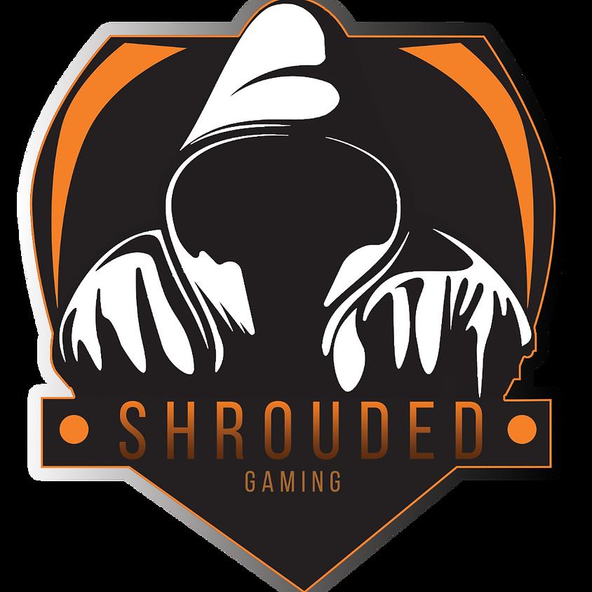 Shrouded Gaming Destiny Clan 3 v 3 PVP Event
