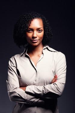 Young Female Portrait