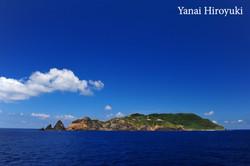 トカラ列島 平島 (鹿児島県)
