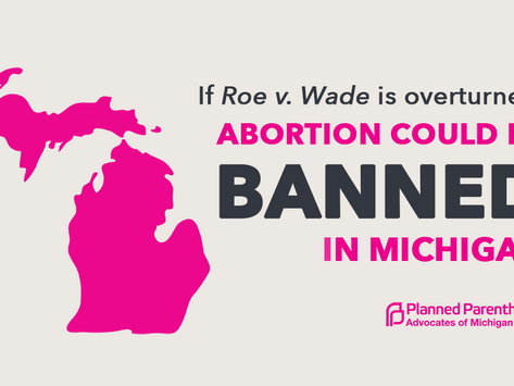 What Texas' 6 Week Abortion Ban Means for Michigan