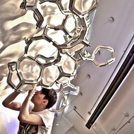 Nanotectonica