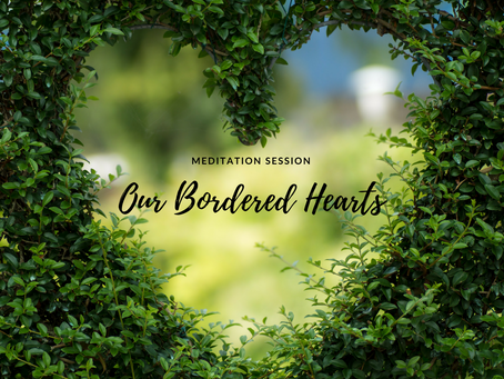Our Bordered Hearts