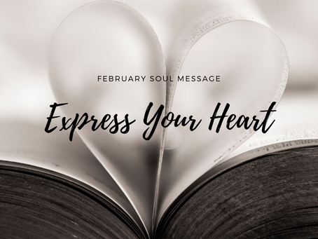 Express Your Heart