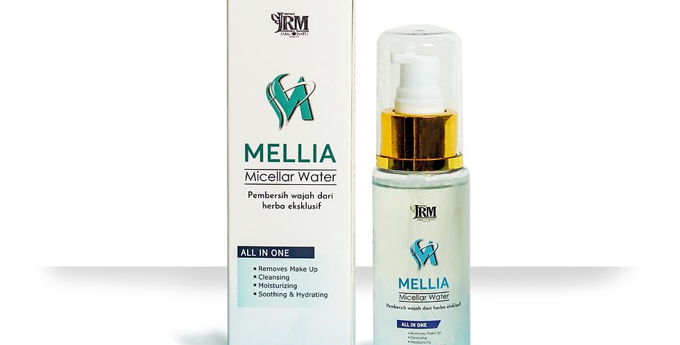 Mellia Micellar Water (Make Up Remover)