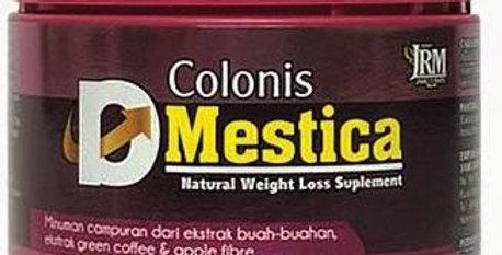 Colonis Dmestica - Effective Detox