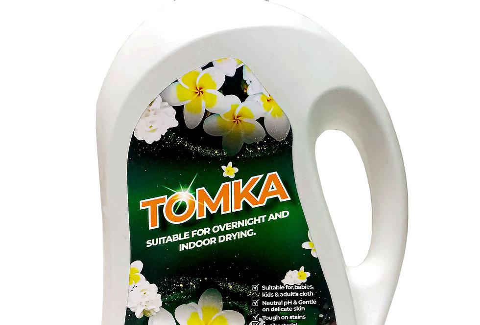 Sabun Pencuci Baju Tomka - Frangipani (2kg)