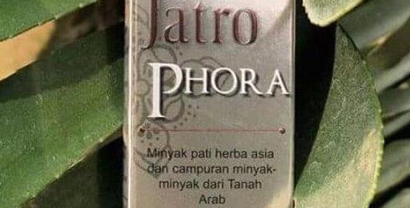 Minyak Jatro Phora - Khas Untuk Wanita
