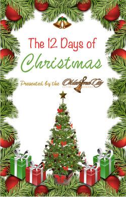 The 12 Days of Christmas (2019)