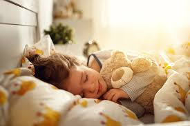 What strategies do you use to help your DMDDer get a good night's sleep?