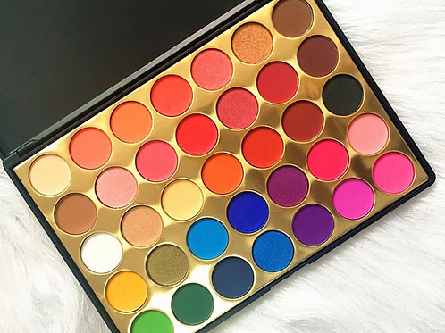 Live to Inspire Eye Shadow Palette