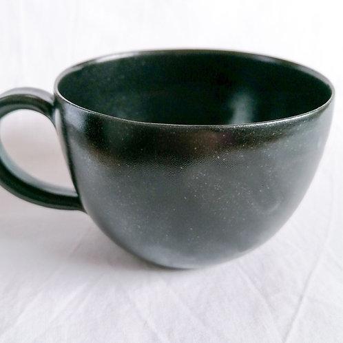 Tasse (Schwarz)
