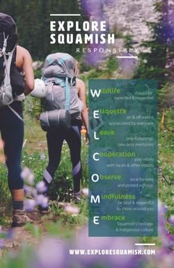 Explore Squamish - June 2021 - Taste Of Squamish