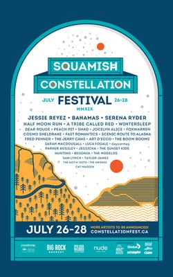 constellation fest
