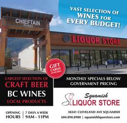 Squamish Liquor Store - June 2021 - Taste Of Squamish_1