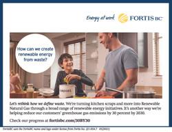 Fortis - June 2021 - Taste Of Squamish