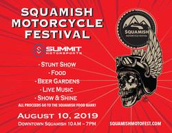 squamish motorcycle fest