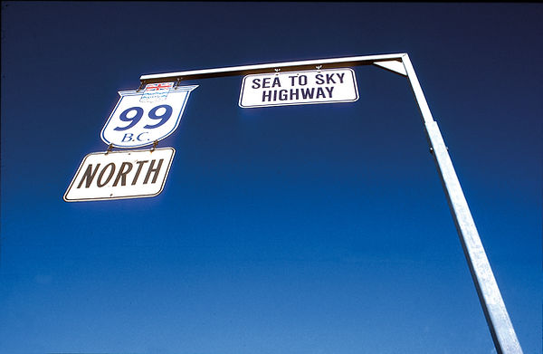 Kevin McLane - 99 North Sign.jpg