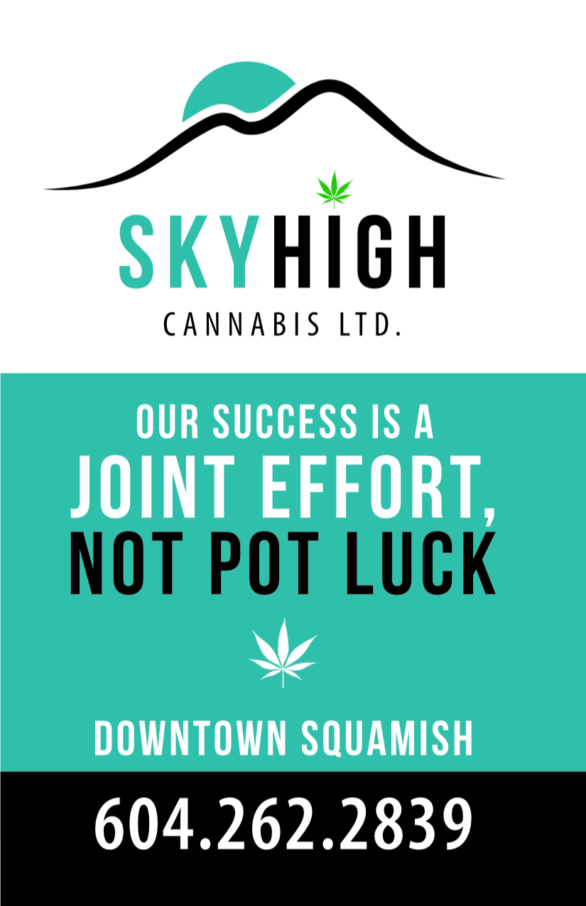 Sky High Cannabis