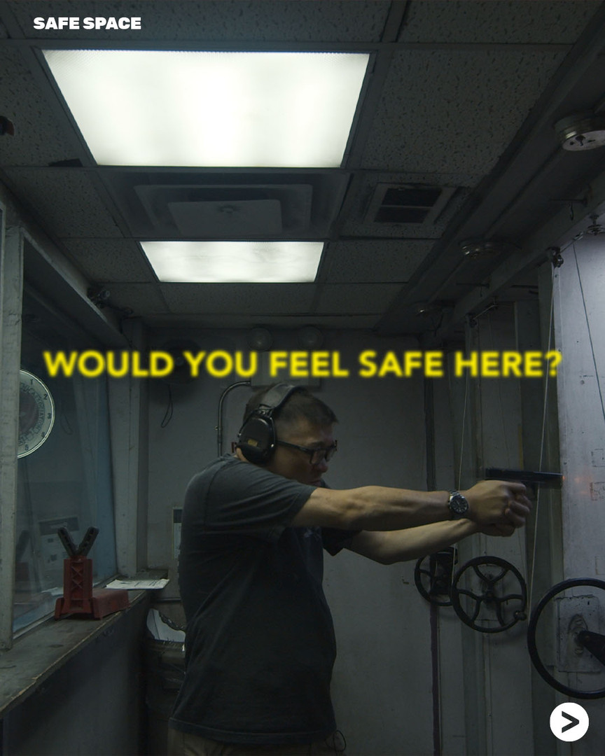 Safe Space Asset_Would you feel safe her