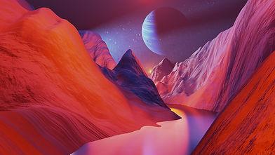 universe-space-exploration-planet-s-surf