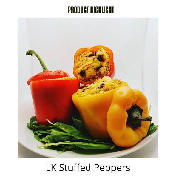 Pepper Pack