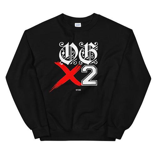 """""""OGX2"""" Sweatshirt 0720"""