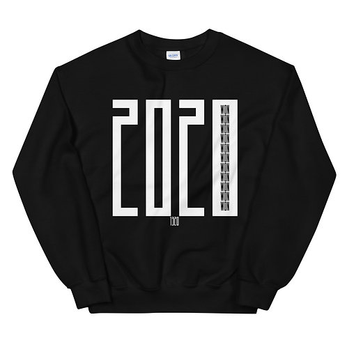 """2020 Won"" Sweatshirt 1320"