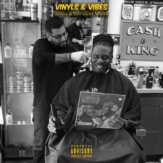 Vinyls & Vibes