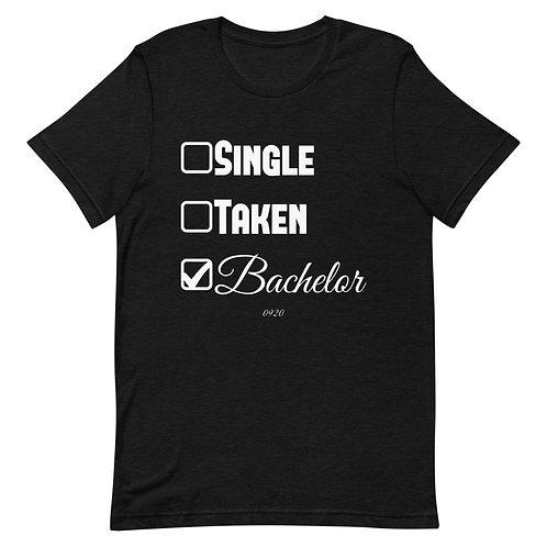 """""""Bachelor"""" T-Shirt 0920"""