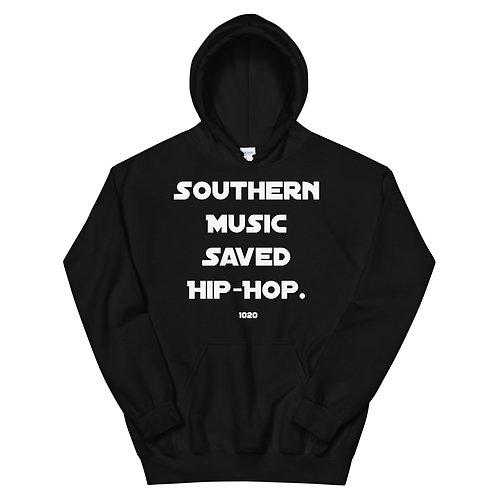 """""""Southern"""" Hoodie 1020"""