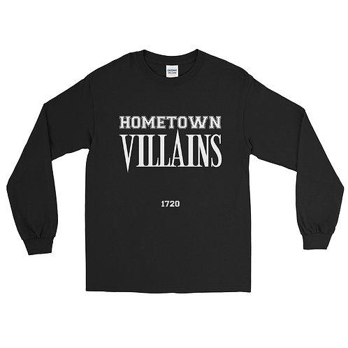 """Villains"" Long Sleeve 1720"