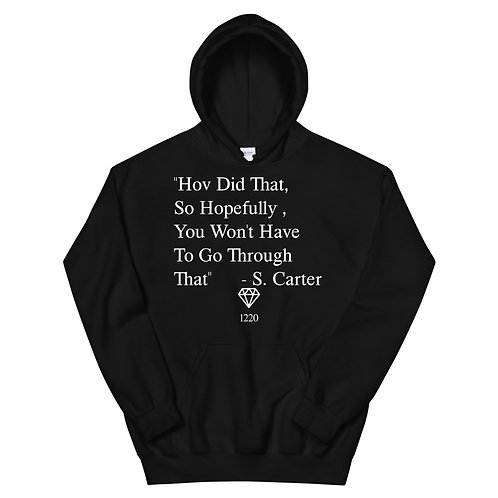 """Hov Did That"" Hoodie 1220"