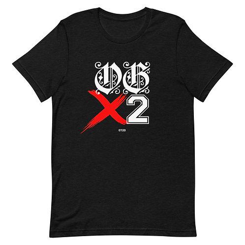 """""""OGX2"""" T-Shirt 0720"""