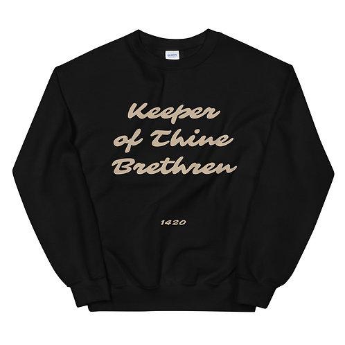 """Keepers"" Sweatshirt 1420"