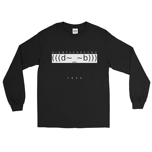 """Sounds"" Long Sleeve 1620"