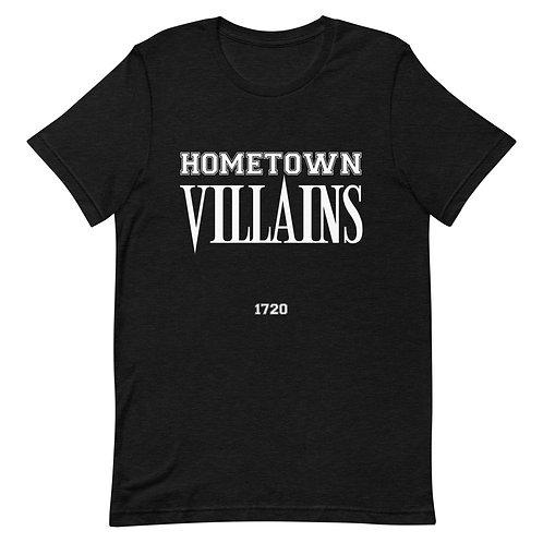 """""""Villains"""" T-Shirt 1720"""