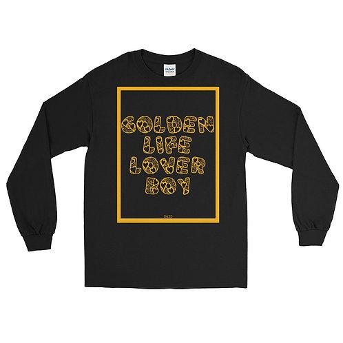 """""""Golden Life"""" Long Sleeve 0420"""