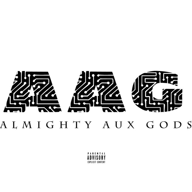 Almighty Aux Gods