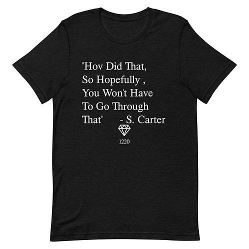 """""""Hov Did That"""" T-Shirt 1220"""