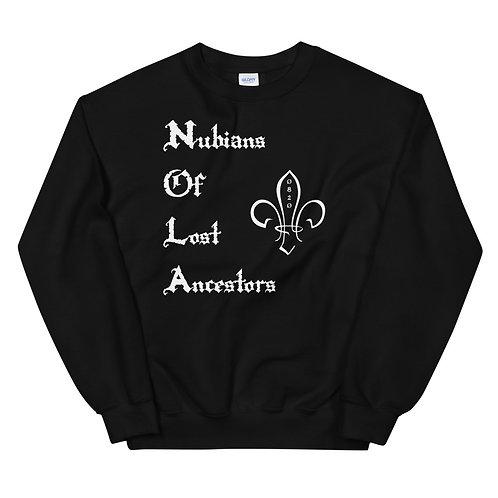 """""""NOLA"""" Sweatshirt 0820"""