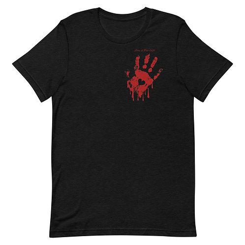 """""""Love & War"""" T-Shirt 0620"""