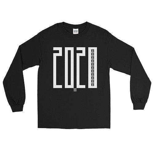 """2020 Won"" Long Sleeve Shirt 1320"