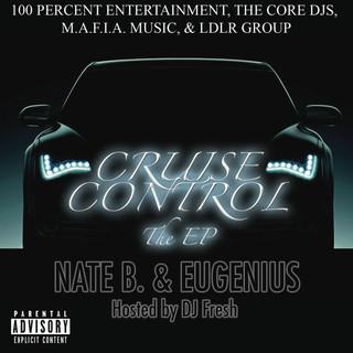 Cruise Control EP