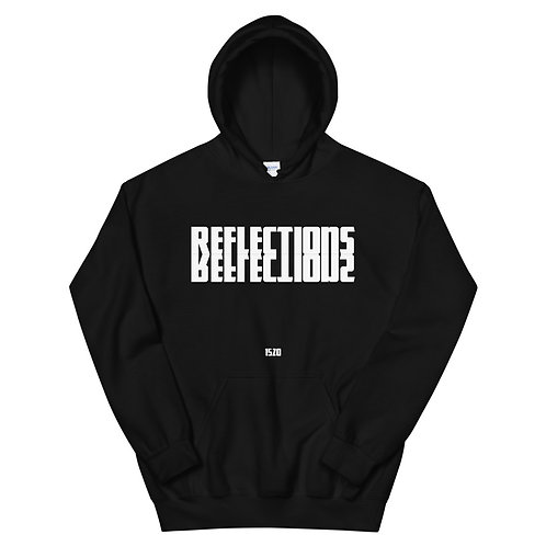 """""""Reflections"""" Hoodie 1520"""