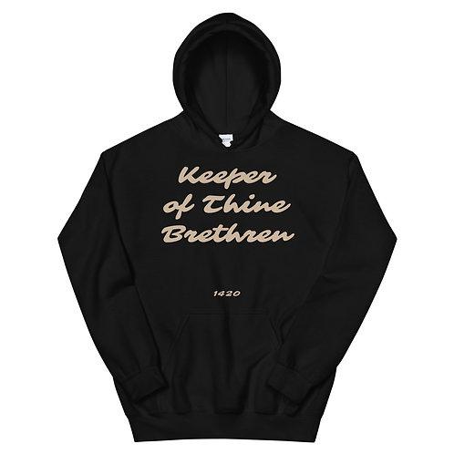 """""""Keepers"""" Hoodie 1420"""