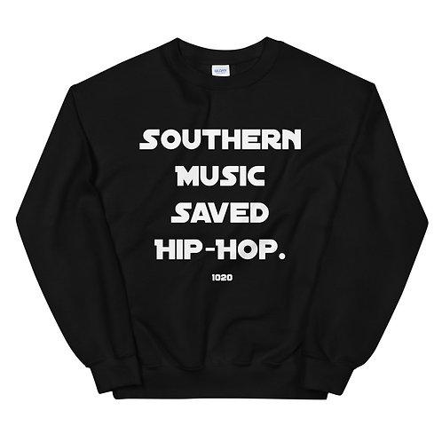 """Southern"" Sweatshirt 1020"