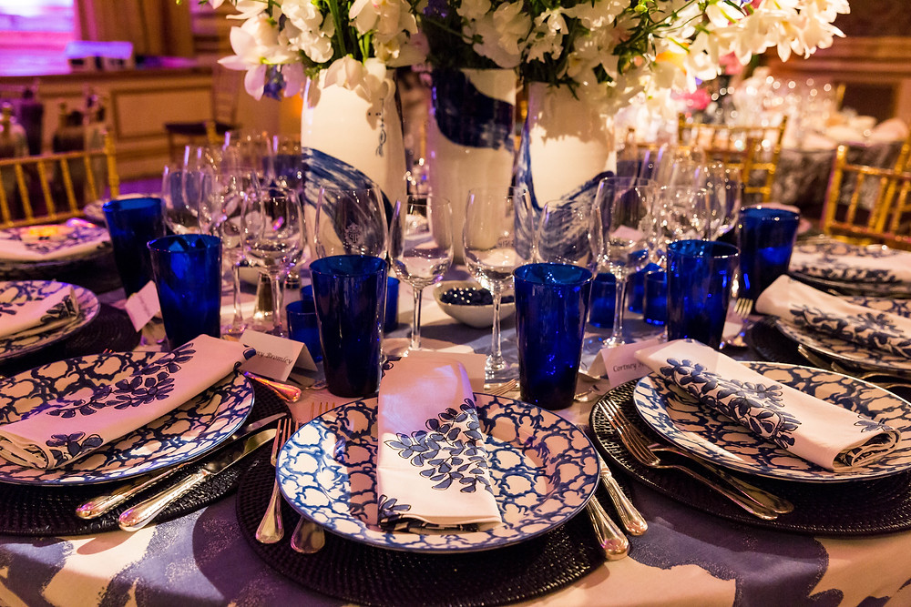 Huniford 2018 NYBG Orchid Dinner
