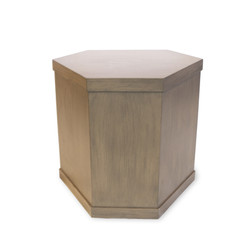 Huniford - Putnam Table