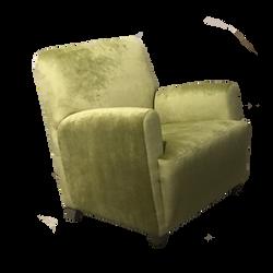 Huniford - Vestry Chair